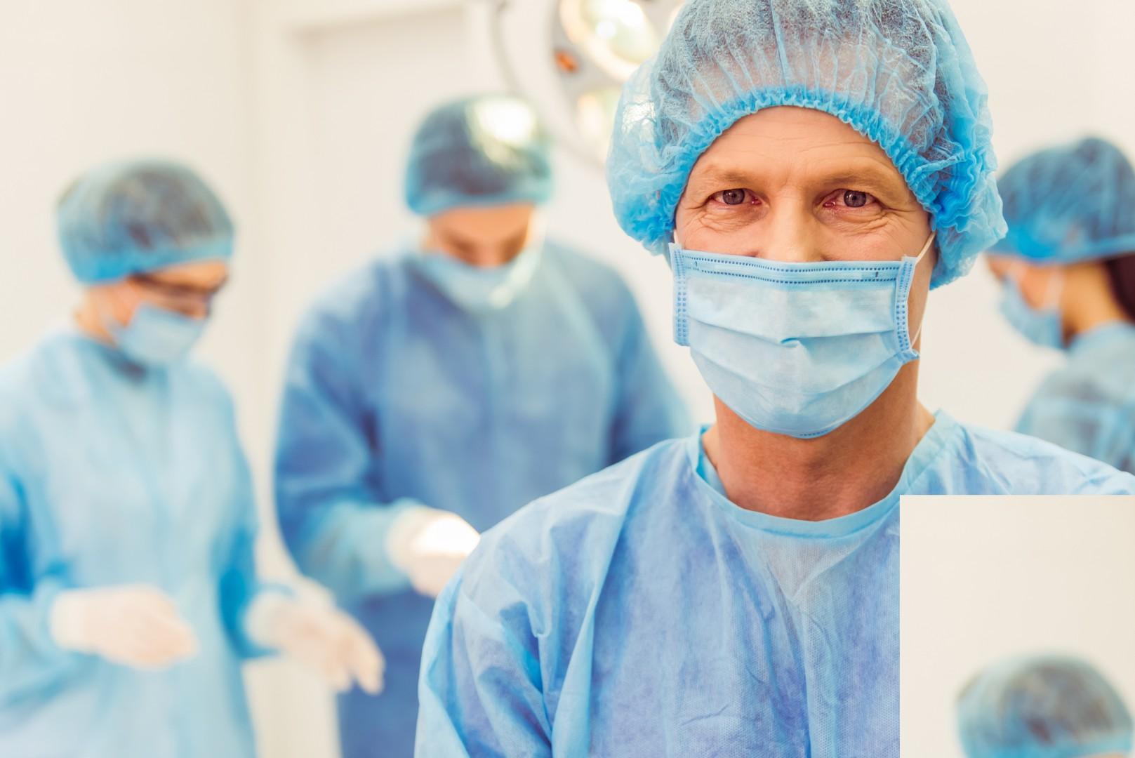 Chirurghi e Top Performance