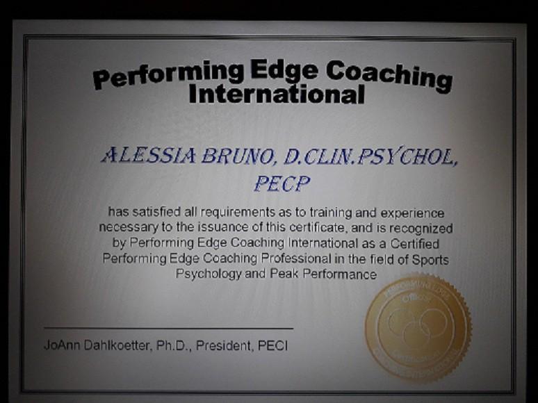 Formazione in Coaching e PNL
